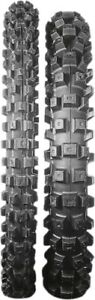 IRC VE-33 Volcuro 100/90-19 Rear Tire Dual Sport/Enduro T10174 32-4408 19 T10174