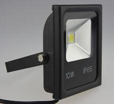 20W LED Luce sicurezza Rifle Spot Bianco Freddo Per Giardino/Garage Sicurezza IP65 UK