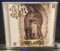 Axe Murder Boyz - God's Hand CD SEALED AMB insane clown posse twiztid boondox