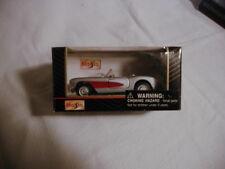 Maisto 1/38 Chevy Corvette 1957