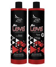Zap Me Leva Brazilian Keratin Professional Treatment Kit - 2x 1L 66fl.oz