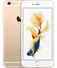 Apple iPhone 6s PLUS 16GB Gold, TOP Zustand