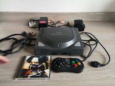 Neo Geo CDZ Console  | In The Uk | NTSC-J Japan SNK | Complete setup with extras