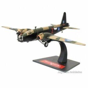 Vickers Wellington Mk.X UK 1:144 Bomber plane Bombers of WWII Diecast