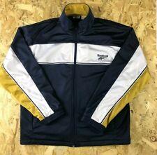 e600d7f7b7b40 Reebok Windbreaker Regular Size Coats & Jackets for Men for sale | eBay