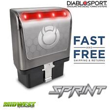 Diablosport Sprint Active Fuel Management Module For 2006-19 GM Trucks and SUVs