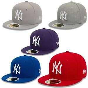 New Era 59fifty Kinder Cap New York Yankees Jungen Mädchen Kappe Hut