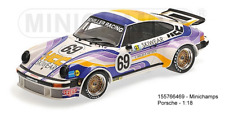Minichamps 155766469 - porsche- 911 934 Team Schiller RACING N 69 24h Le Mans