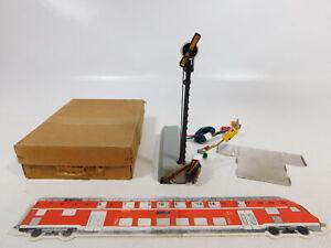CB46-0, 5 # Märklin H0/AC 446/22 (7043) Señal Impresión, Muy Buen + Box