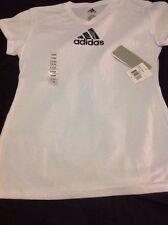 NWT Women's Adidas Fitness Junsei Clima Shirt Sz Large