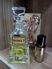 Nejma 7 Parfume OIL (PREMIUM QUALITY)