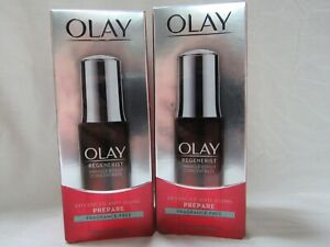 2 Olay Regenerist Miracle Boost Concent Advanced Anti-Aging Prepare 30 ml 1.0 oz