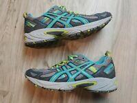 Asics Gel-Vebture 5 Ahar Women's Athletic Shoes Size 8.5  Running Cross Fit