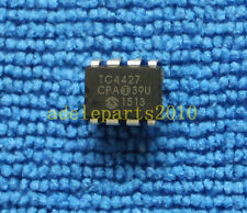 10pcs TC4427CPA 1.5A DUAL HIGH-SPEED, POWER MOSFET DRIVERS