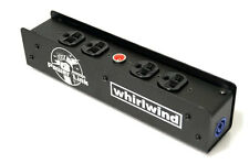 Whirlwind PL1-420  Power Link Black