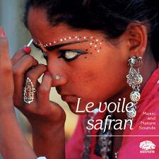 CD Biosphère – Collection Aux Sources de la Musique – Le voile safran