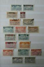 Lebanon Stamp - Small Collection - E3