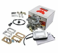 Weber Carburetor kit 38 DGMES Outlaw 38 E.C. For Suzuki Samurai Manual Choke