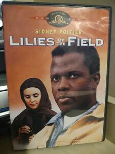 Lilies of the Field (DVD, 2001) Sidney Poitier