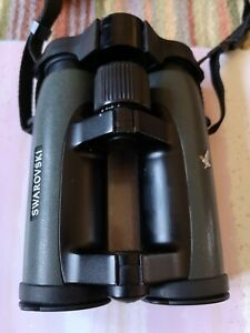 Swarovski 8x32 EL binoculars