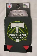 Portland Timbers Can Holder  IN STOCK!!