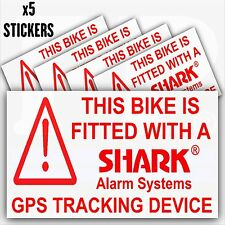 Sicurezza bicicletta stickers-gps tracker-tracking device-mountain, BICI, CICLISMO, BMX