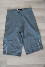 Original Short long  BILLABONG bleu 16  ans neuf