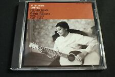 Elizabeth Cotten - Freight Train & Other N.Carolina Folk Song and Tunes LIKE NEW