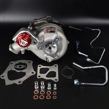 ARASHI Billet Turbo TD05H 20G Lancer 4B11T EVO10 EVOX EVO X 49378-01642 Bolt-on