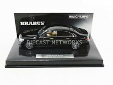 MINICHAMPS - 1/43 - BRABUS MAYBACH 900 FOR S600 - 2015 - 437035420