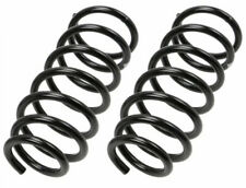 2 Coil Springs MOOG Rear for HONDA CIVIC 2006-11 REPLACE OEM # 52441SNAA02