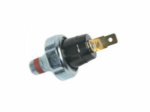 For 1957-1958 International A112 Oil Pressure Sender SMP 63953TC