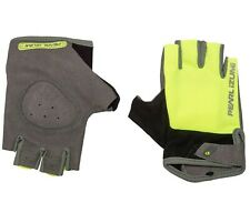 Pearl Izumi Mens Attack Bike Cycling Gloves Screaming Yellow Size M With Tag