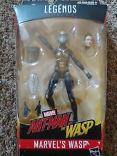 Marvel Legends Ant-Man and the Wasp Cull Obsidian Build-A-Figure Series Wasp!