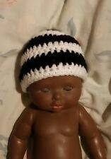 handmade  micro preemie. to newborn jail bird hat photo prop.baby nicu fancy dre