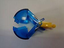 LEGO Pelle Godet Aquazone Bucket Crane Grab Jaws (3492) 6195 Neptune Discovery