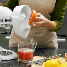 For KitchenAid Stand Mixer Juicer Attachment Citrus Lemons Grapefruit AP3055564