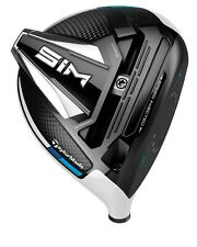 New listing NEW TaylorMade SIM 10.5* Driver Head ONLY