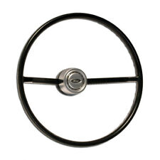 1966 - 1973 Ford Bronco Steering Wheel With Horn Button Kit *FREE 1-3 DAY SHIP*