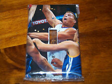 LOS ANGELES CLIPPERS BLAKE GRIFFIN LIGHT SWITCH PLATE #2