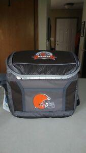 Cleveland Browns Coleman Cooler Bag NEW Season Ticket Holder Gift
