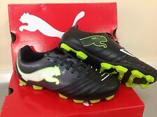 PUMA PowerCat JUNIOR FOOTBALL BOOTS, Size UK 5 / EU 38