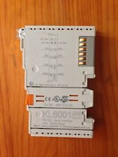 BECKHOFF KL6001 RS232C Serial Interface KL6001
