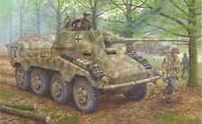 Dragon 6256 - 1/35 WWII Td. Sdkfz 234/2 Puma - Nuovo