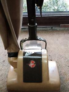 Vintage Hoover reconditioned Junior Vacuum Cleaner Model 119