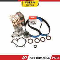 Timing Belt Kit Water Pump for 94-98 Nissan Mercury SOHC DOHC 3.0L VG30E