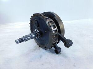 Harley Davidson EVO Road &Electra Glide Engine Motor Flywheel Crank Crankshaft