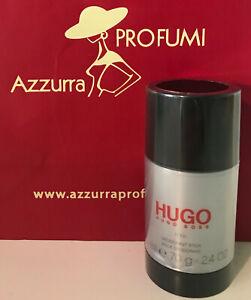 Deodorante Hugo Boss Hugo Iced Deodorant Stick 75 ml
