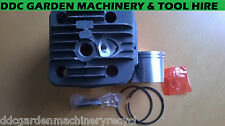 stihl ts400  petrol disc cutter replacement piston & cylinder top quality spares