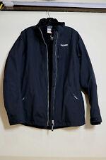 Ladies Spyder XT 5000 Jacket Coat Ski Snowboard Winter 3 In One Size 14